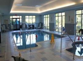 Hampton Inn & Suites Stroudsburg Bartonsville, Stroudsburg