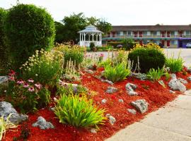 Rockwell Resort