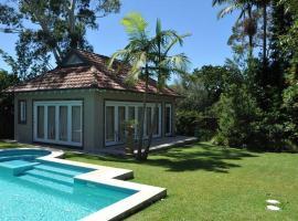 Villa Nirvana, Sidney (Killara yakınında)