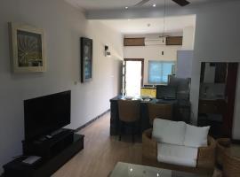 Apartments Fiji, Нади (рядом с городом Namboutini)