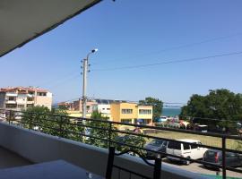 Guest House Sea Eye, Burgas City