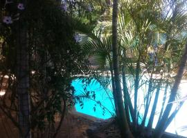 Lemon Tree Lodge, Carnarvon