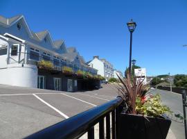 Bella Vista Hotel & Self Catering Suites