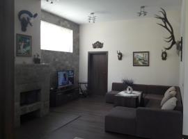 Club House Artemida, Pravets (Botevgrad yakınında)
