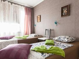 Stranda Apartment, Порвоо (рядом с городом Sannäs)