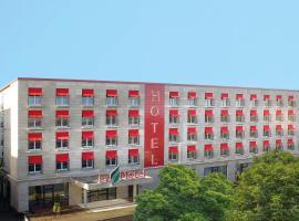 Hotel PreMotel-Premium Motel am Park
