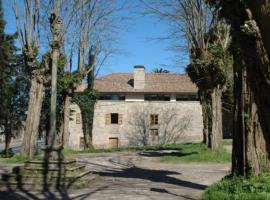 Casa Grande da Capellania, Padrón (Picaraña yakınında)