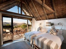 Cradle Boutique Hotel