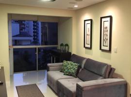 Apartamento Barra Sul