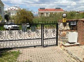 Mulberry Villas, Fethiye