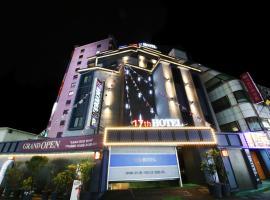 17th hotel