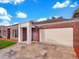 165 On Bogong, Ballarat
