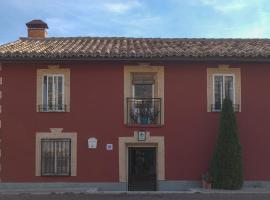 Venta de arriba, Peralejos (Celadas yakınında)