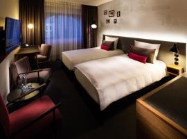 pentahotel Warrington, Warrington