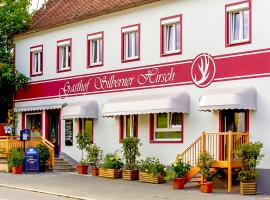 Gasthof Silberner Hirsch