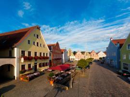 Hotel-Gasthof Dallmayr, Berching