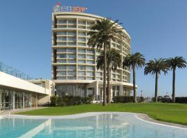 Enjoy Coquimbo - Hotel de la Bahía, Coquimbo