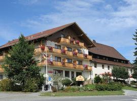 Hotel-Gasthof Kargl, Patersdorf (Fernsdorf yakınında)