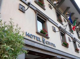 Hotel Civita, Avellino