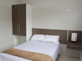 Tuti Jupiá Hotel, Três Lagoas