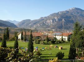 Agriturismo Maso Speron D'Oro, Rovereto (Serravalle all'Adige yakınında)