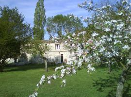 Gîtes Eynardou en Périgord, Naussannes
