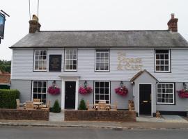 The Horse & Cart Inn, Peasmarsh
