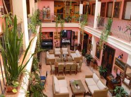 Hotel Pinomar, El Puerto de Santa María