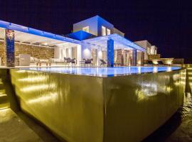 Villa Cleopatra Mykonos, Mykonos