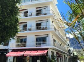 Hotel Edén, Los Llanos de Aridane