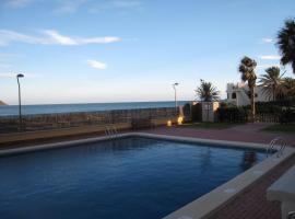 Apartamentos Turisticos Playa Principe