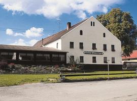 Gasthof Pflamminger, Wörth an der Donau (Thurasdorf yakınında)