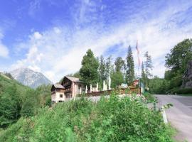 Hotel Pass Lueg