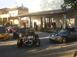 Antica Locanda Della Via Francigena, Vetralla