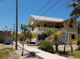 Serenade Hotel, Placencia Village