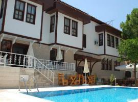 Urcu Hotel