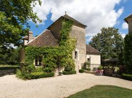 Le Pigeonnier Colbert, Rouvray