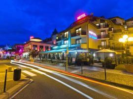 Hotel Le Littoral, Évian-les-Bains