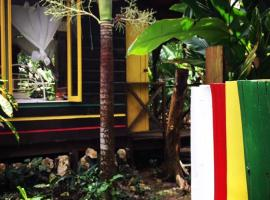 Palm Yard, Port Antonio (Fair Prospect yakınında)