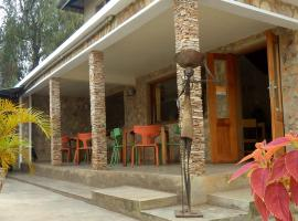 Dutchess Hotel and Restaurant, Fort Portal