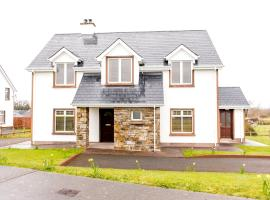 Duncarbury Heights - 4 Bedroom Detached House