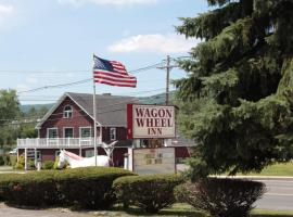 Wagon Wheel Inn, Lenox