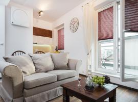 Horizon Apartments - Lubelska