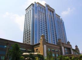 GloryCharm Hotel, Fangcheng