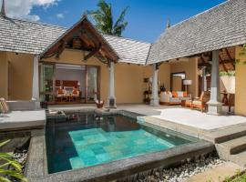 Maradiva Villas Resort and Spa, Flic-en-Flac