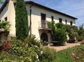 La Vita Verde Podere Biosostenibile, Monteriggioni (Macialla yakınında)