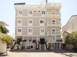 Hotel Floga, Shkodër (Mahall' e Kryethuit yakınında)