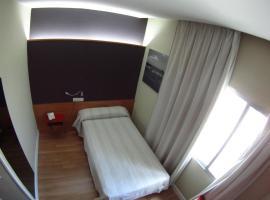 Hotel Autogrill La Plana, Бурриана (рядом с городом Villavieja)
