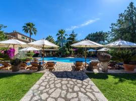 Son Grec Petit Resort - Adults Only