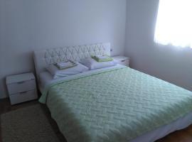Apartment Dom, Trebin (Bileća yakınında)